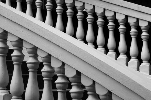 Altanta staircase