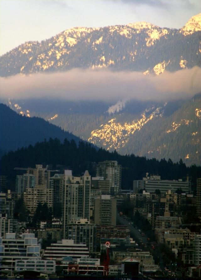 North Vancouver scenic 003