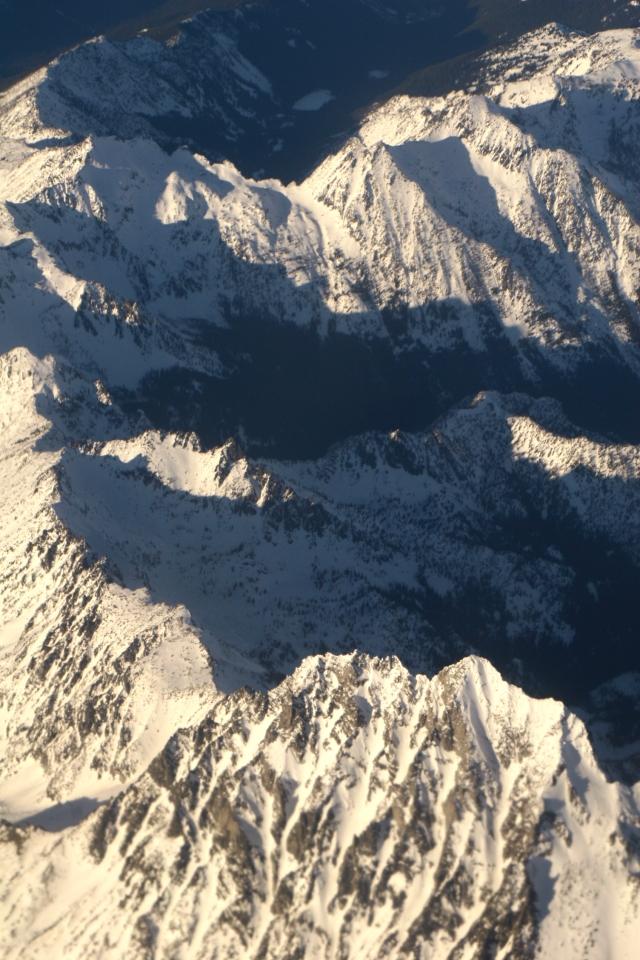 Cascades scenic 003
