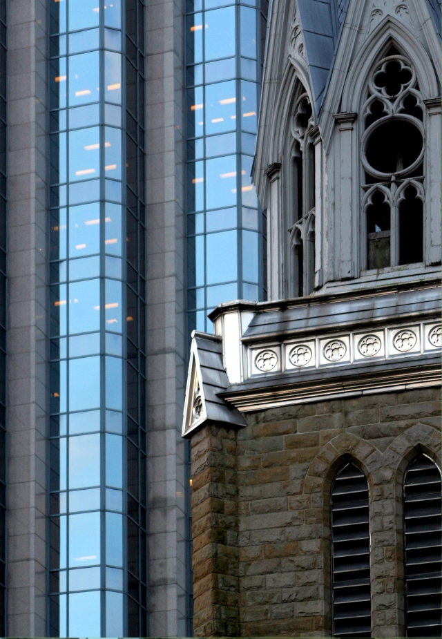 Seperation of church and glass 002