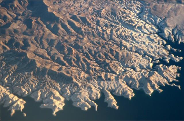 Desert fractals, Desert SW 002