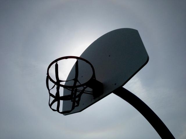 Sun dunk