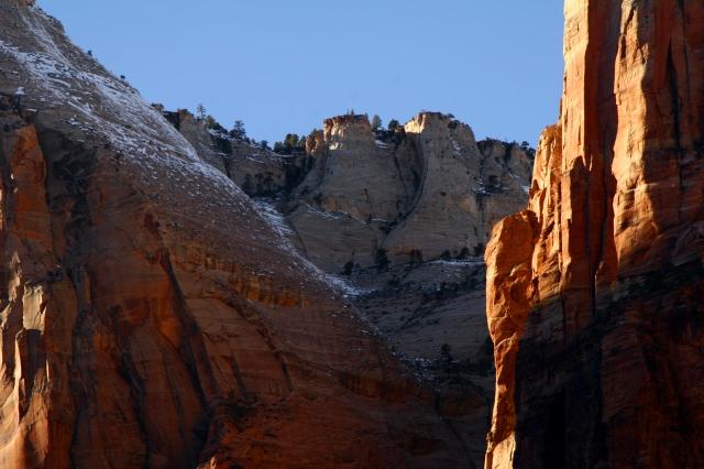 Zion Natl Park scenic 008