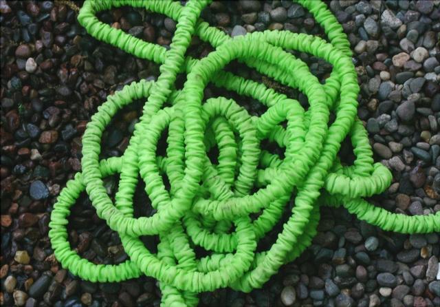 Flex hose or a Martians lower intestines