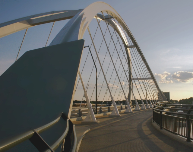 Lowry Bridge series 007