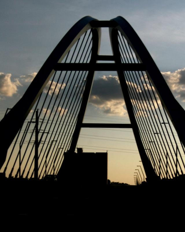 Lowry Bridge series 011
