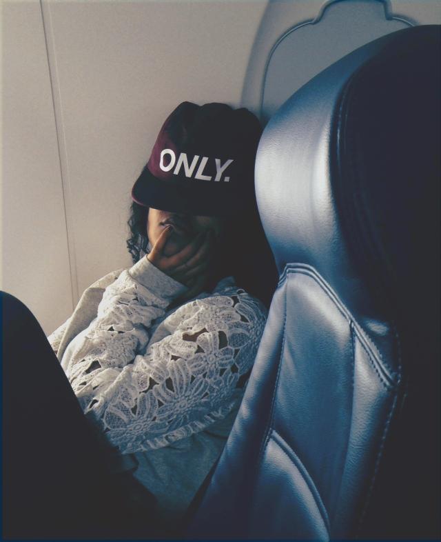 Sleep ONLY