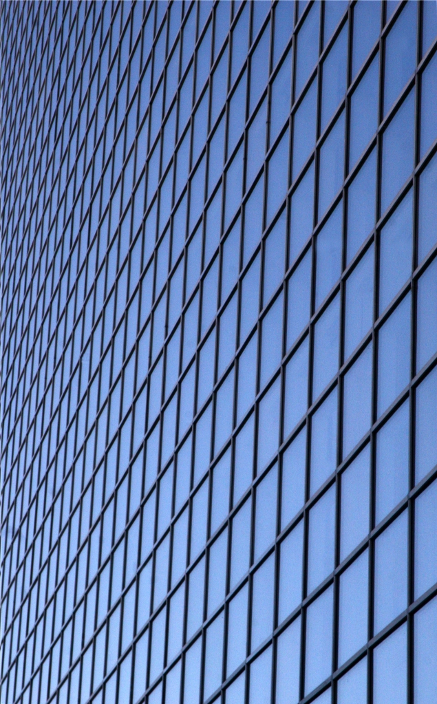 Glasswall near the Capitol mall Madison 003