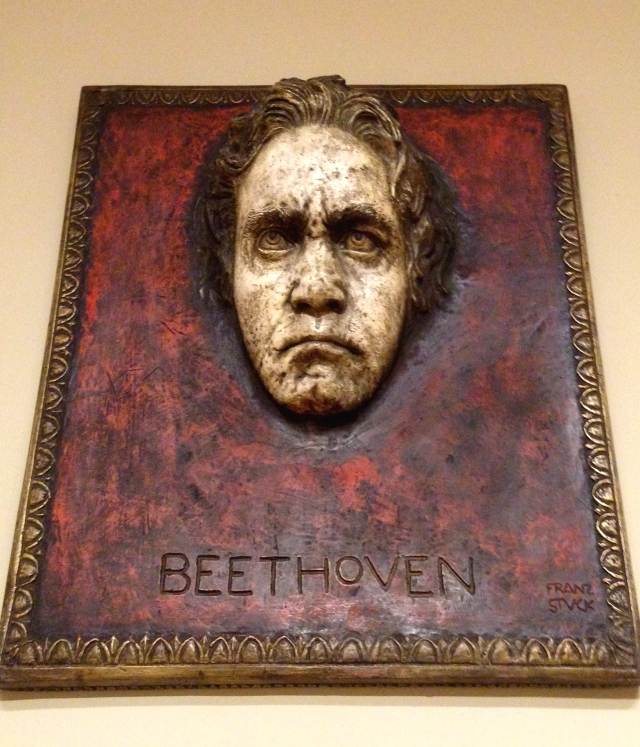 3D Beethoven
