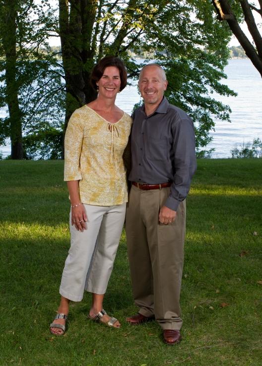 Sara and Joel #3