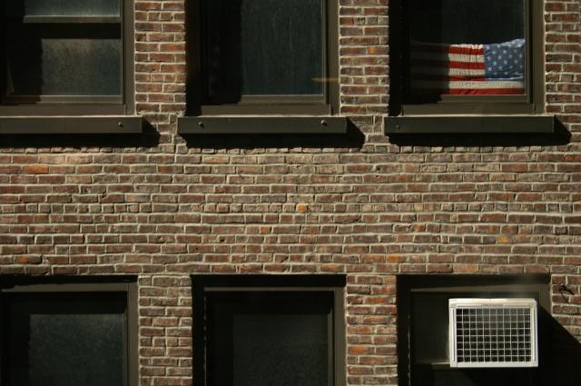 American Window 002
