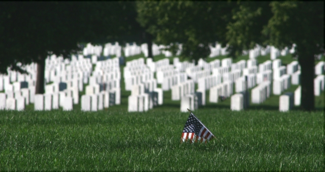 The Fallen, Fort Snelling National Cemetery