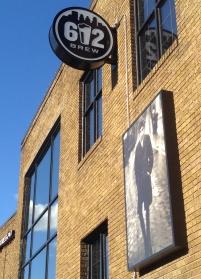 612 Brew Pub, Mpls
