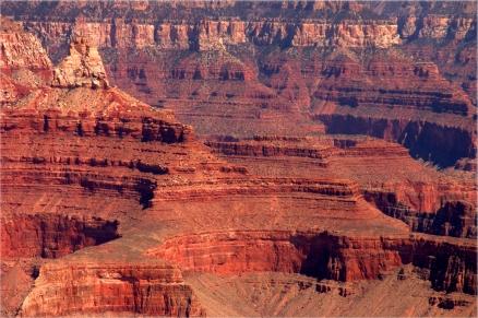 Grand Canyon South Rim - Rimshots 016 -3.16.16