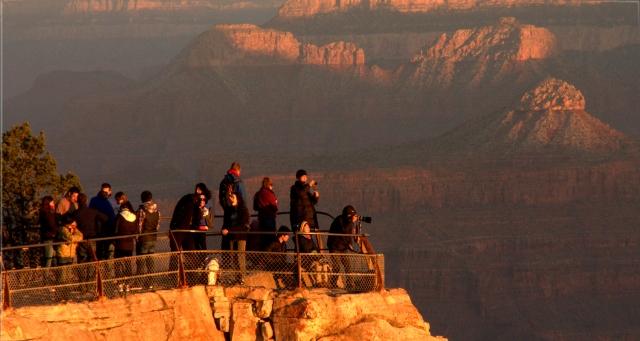 Morning has broken 002, Grand Canyon 3.17.16