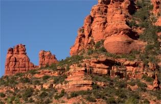 Sedona scenics series Fay Canyon trail 002 3.18.16