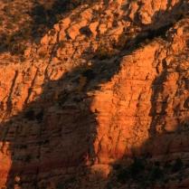 Sedona morning hike series 002, 3.19.16