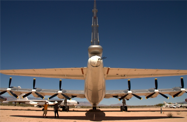 big-bomber-backside-pima-air-museum