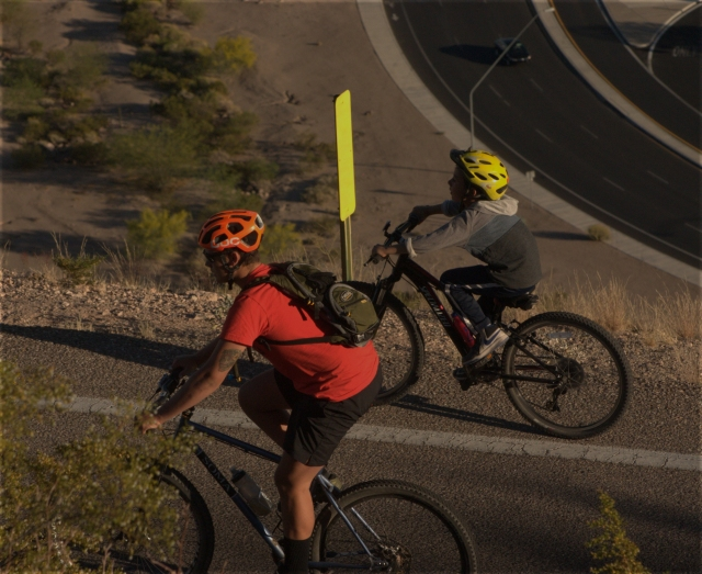 high-riders-on-the-road-to-a-mountain-tucson