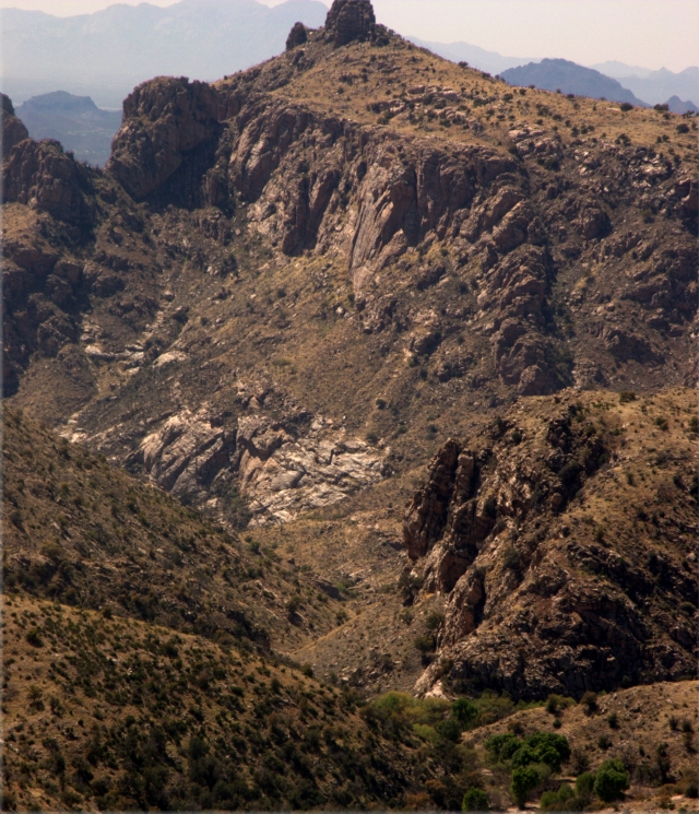 santa-catalina-natural-area-scenic-tuscon-area