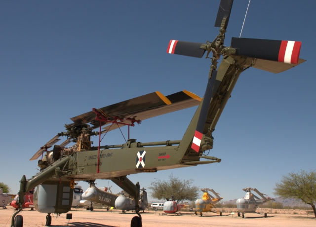 unusual-helicopter-pima-air-museum