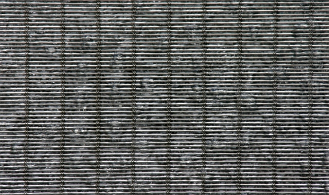 water-feature-on-wire-mesh